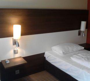 Doppelzimmer Hotel Mercure München Neuperlach Süd