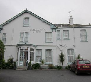 Gyllingvase House