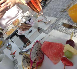 Frühstück Ushuaia Ibiza Beach Hotel - The Tower / The Club
