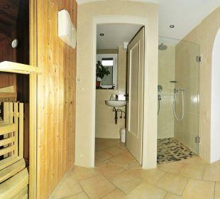 Unsere Sauna Hotel Trifthof