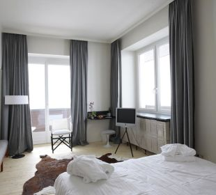 Zimmer Hotel Miramonte
