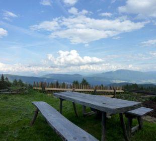 Panorama Gasthof zum Hirschen