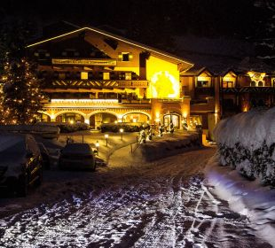 Filzmooserhof im Winter Familienhotel Filzmooserhof