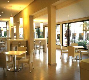 Cafe Concert SunConnect Djerba Aqua Resort