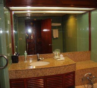 Bad Hotel Holiday Inn Chiangmai