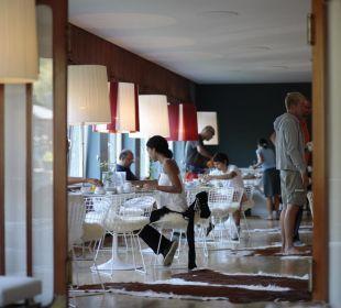 Restaurant/Frühstück Hotel Miramonte