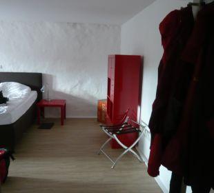 Kleiner Ausschnitt Hotel Landgasthof Rebstock
