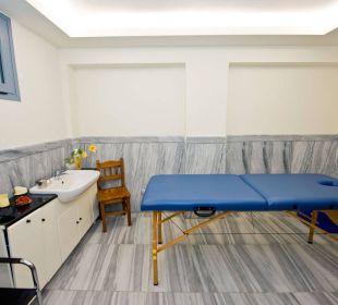 Wellness Spa Hanioti Village Hotel