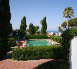 Kinderpool Fuerte Conil & Costa Luz Resort