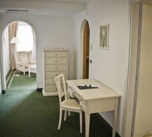 Suite Hotel Leonardo Da Vinci