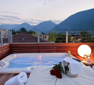 Jacuzzi Penthouse Suite Boutique & Design Hotel ImperialArt