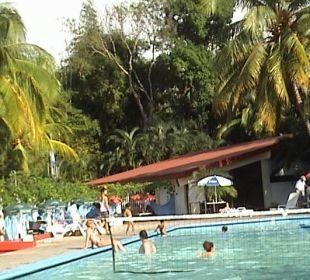 San Juan - Pool