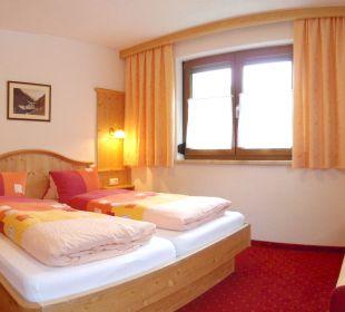 Schlafzimmer Apartment Typ 4 Apartment Brandau