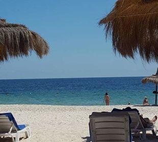 Strand Hotel El Mouradi Palm Marina