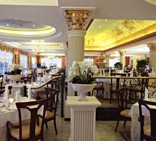 Italienisches Restaurant Luxury Bahia Principe Esmeralda Don Pablo Collection