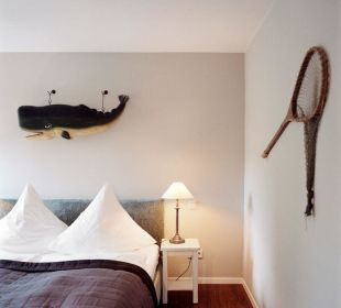 Zimmer Hotel Long Island House Sylt