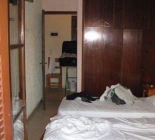 Schlafzimmer?