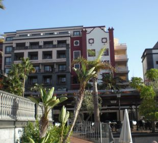 Pool und Hotelanlage Gran Tacande Wellness & Relax Costa Adeje