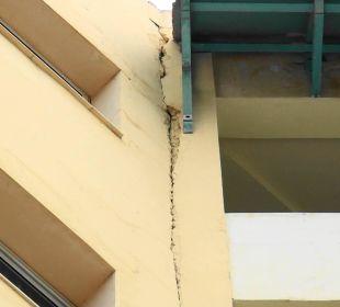 Hält der Balkon noch? Bellevue Park