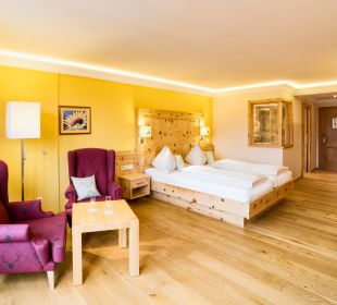 Zimmer Hotel Eggerwirt