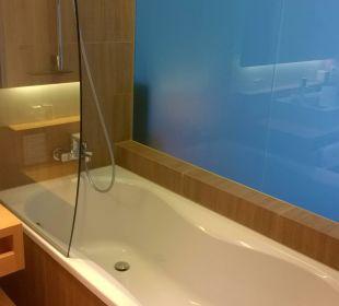 Badewanne Spa Hotel Zedern Klang