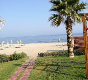 Strand Hotel Horizon Beach Resort