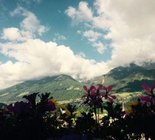 Ausblick Hotel Bergkranz