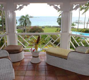 Terrace Villa Serena