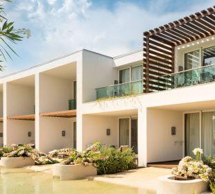 Pool Villa Hotel Rixos Premium Tekirova