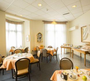 Restaurant Hotel Reichshof Garni