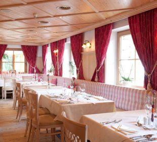Unsere Stube Hotel Klausnerhof
