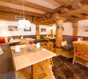 """Restaurant """"Stübchen"""" Parkhotel Frank"""