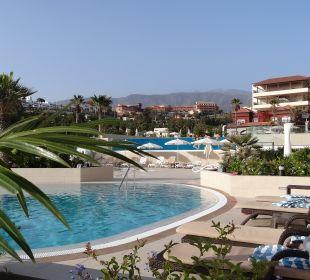 Pool Gran Tacande Wellness & Relax Costa Adeje