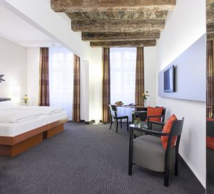 Superior Double Hotel Basel