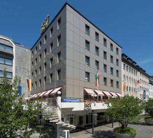 Profilbild Hotel Noy