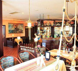 Restaurant Best Western Hotel Hanse-Kogge