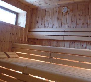 Sauna Biovita Hotel Alpi