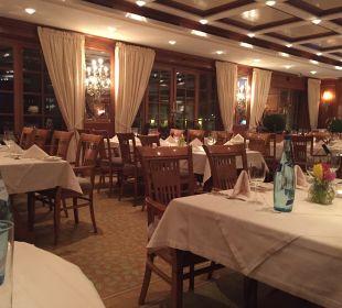 Restaurant Hotel Post Lermoos