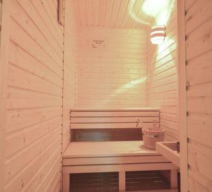 Appartement 4 - Sauna Stadt Chalet
