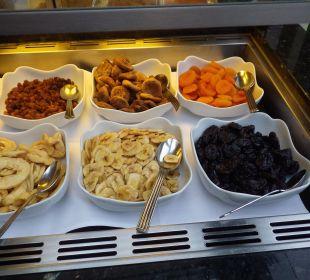 Getrocknete Früchte Hotel Colosseo Europa-Park