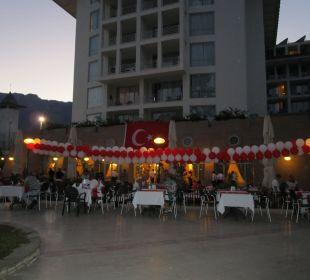 Türkisch Abend Kilikya Palace Göynük