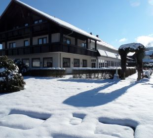 Winter Landhotel Rappenhof
