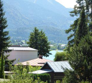Zi. 3 mit kleinem Seeblick Haus Madlein