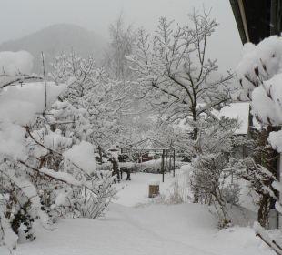 Winterwunderland Waldknechtshof