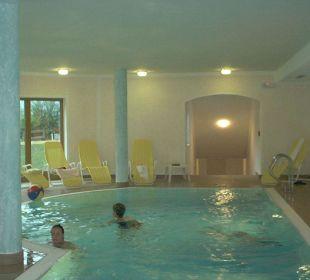 Pool Hotel Eder Hotel Eder
