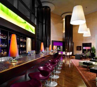 Shinto Bar & Lounge Hotel The Westin Leipzig