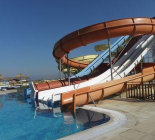 Tobogány Skanes Family Resort