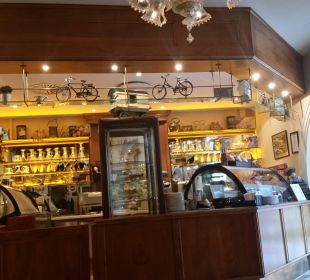 Cafe Hotel Colosseo Europa-Park