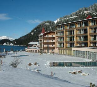 Außenansicht   Romantik Resort & Spa Der Laterndl Hof