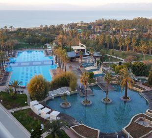 Pools  Hotel Concorde De Luxe Resort